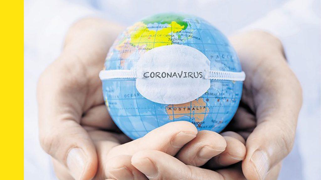 Ukrepi – Koronavirus (SARS-CoV-2)